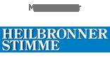 Medienpartner - Heilbronner Stimme
