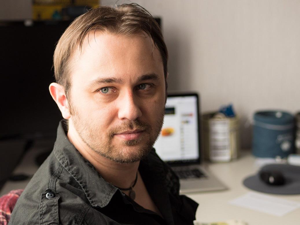 Daniel Wierbicki